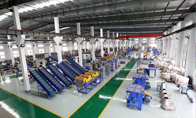 Fangsheng Machinery