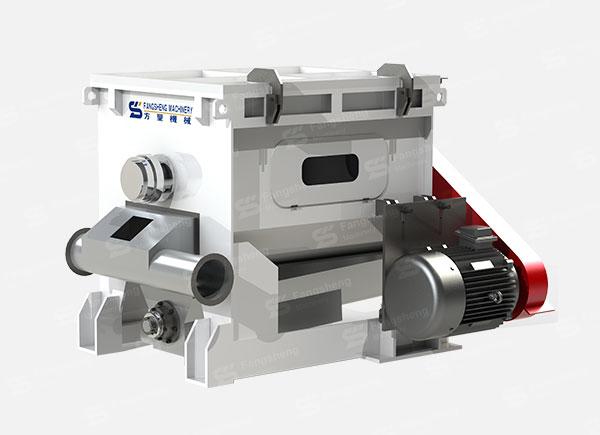 Waste Printing Film Recycling Washing Line-fangsheng