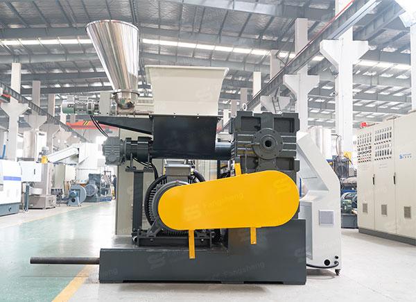 BOPP Film Granulation Line-fangsheng