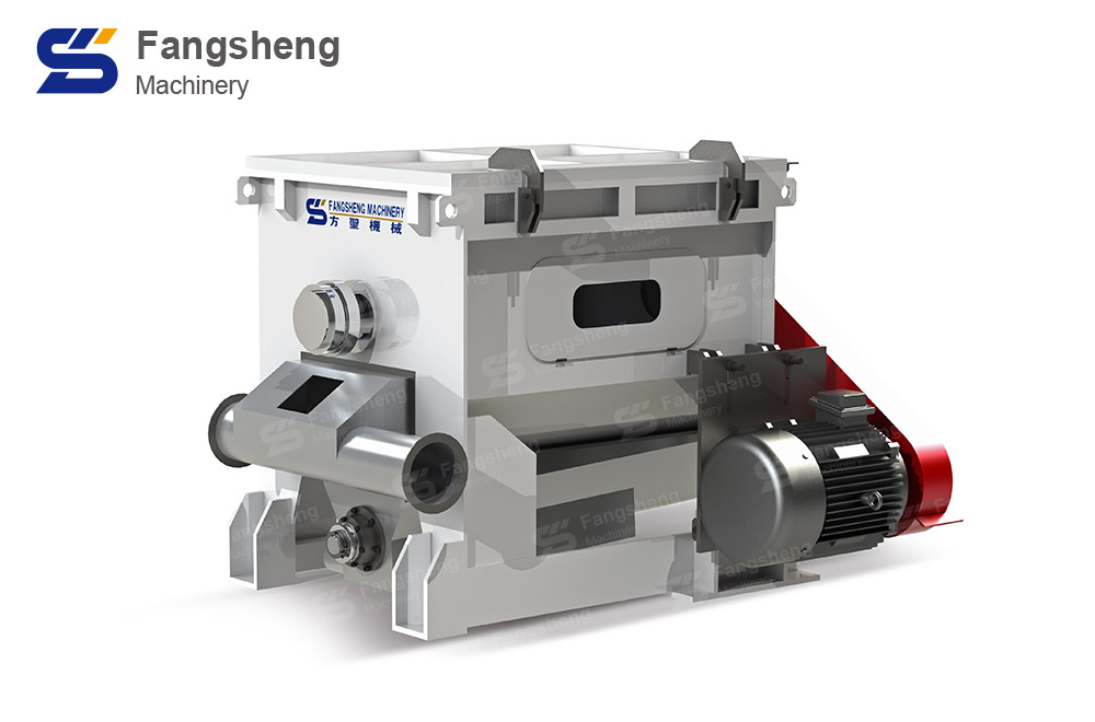 PP PE PET Dewatering Machine-fangsheng